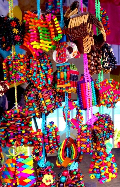 Colourful Necklaces for Sale