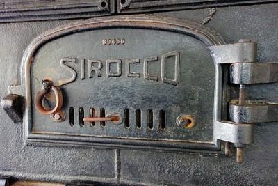 Metal Door - SIROCCU