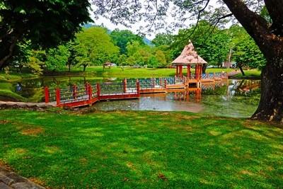Taiping Lake 2