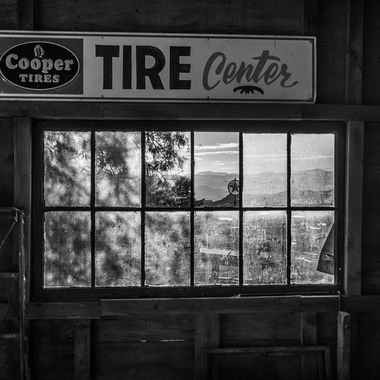 Cooper Tire Center - Nelson, NV.