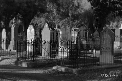 Burra Cemetery
