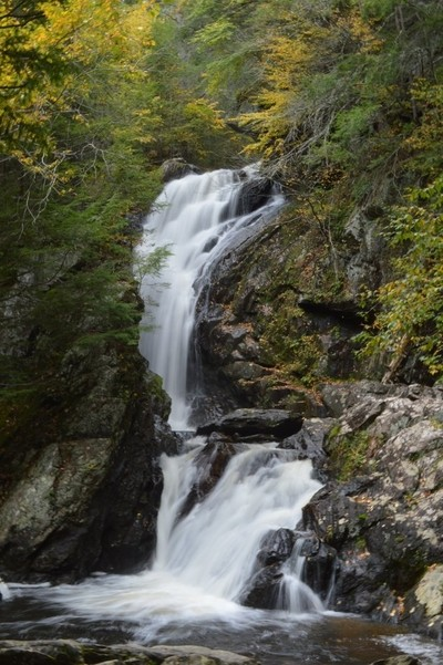Campbell Falls, Norfolk CT