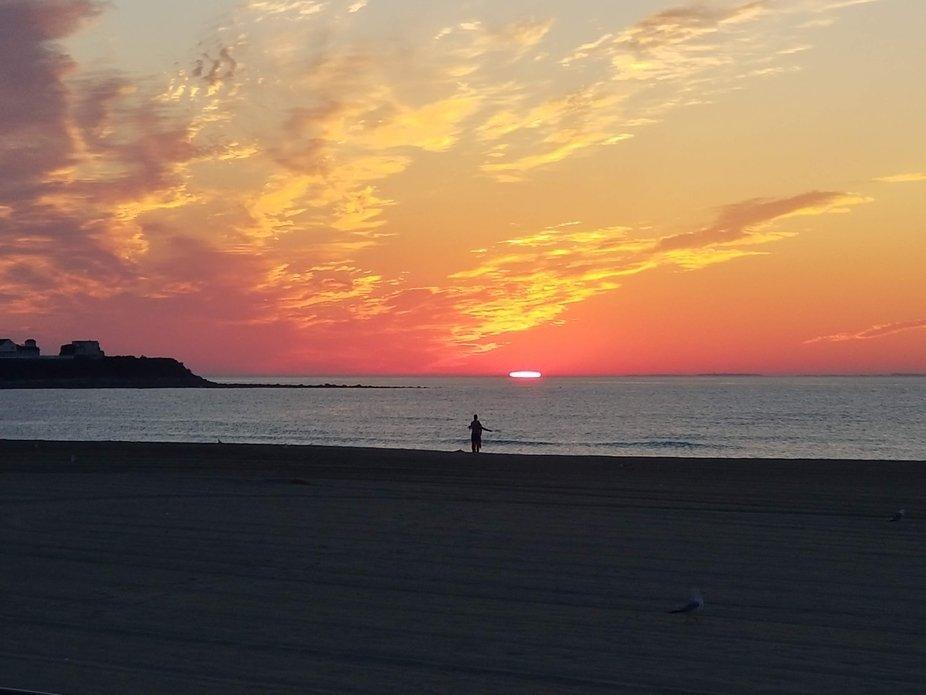 NorthEast Sunrise
