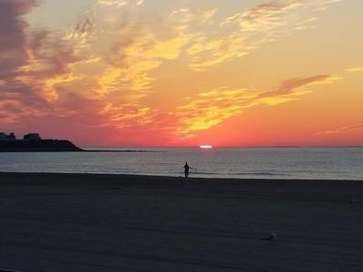 A.M. Sunrise