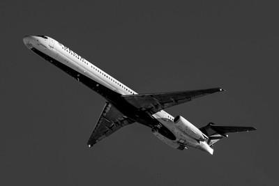 Delta Air Lines McDonnell Douglas MD-88(N934DL).