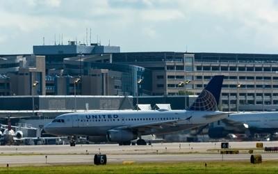 United Airlines Airbus A319-131(N809UA)
