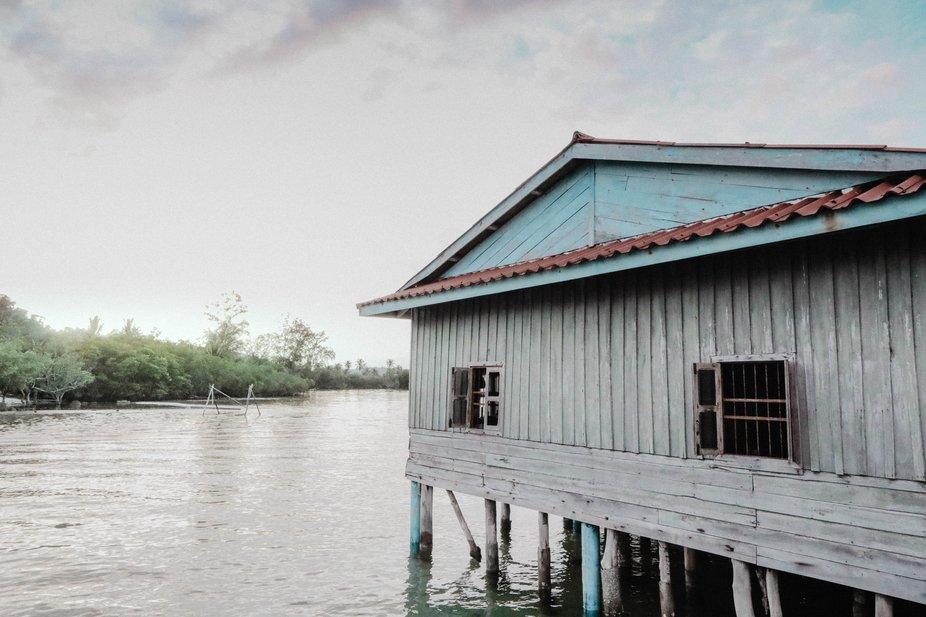 Fisherhut