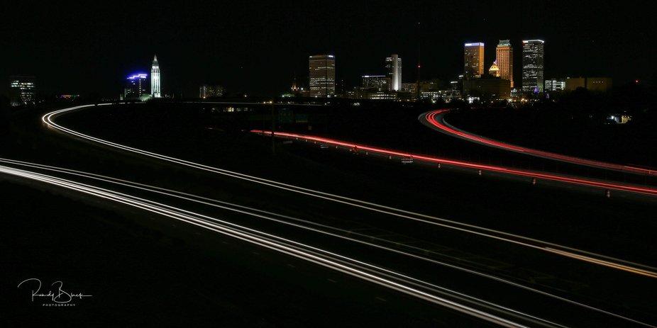 Tulsa Downtown-8