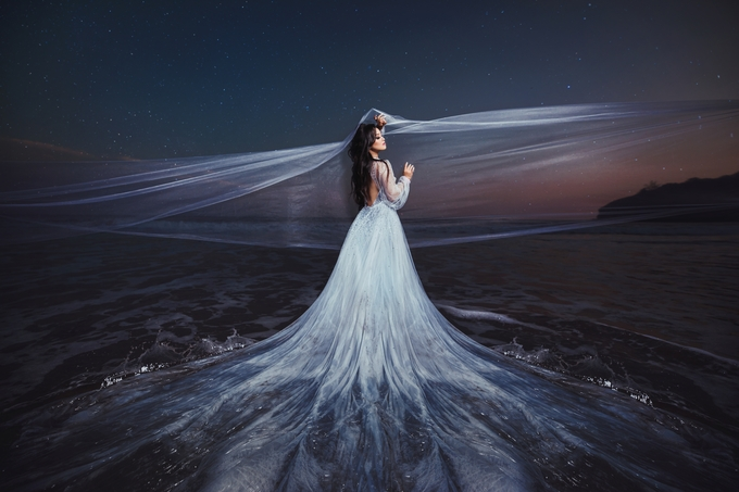 Wave Dress 1 by HouavangPhotography - Social Exposure Photo Contest Vol 17