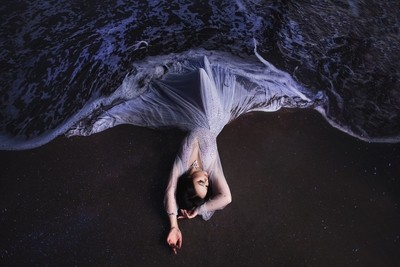 Wave Dress 3
