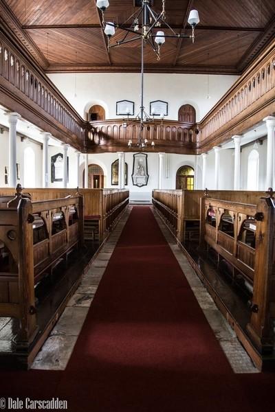 St. Anne's Church 2-2280