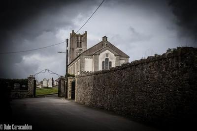 St. Anne's Church 2b-2294