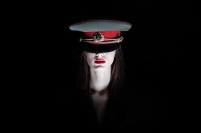 Miss Soviet 2