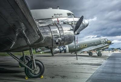 C-47s