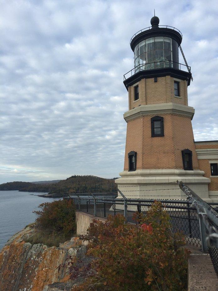 Split Rock Lighthouse, Duluth MN,