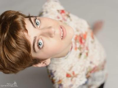 Portrait of Andrea