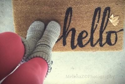 hello ~