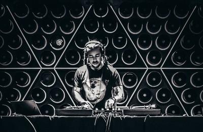 DJ Kilmore I