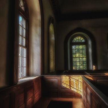 St. James-Santee Episcopal Church, McClellanville, South Carolina