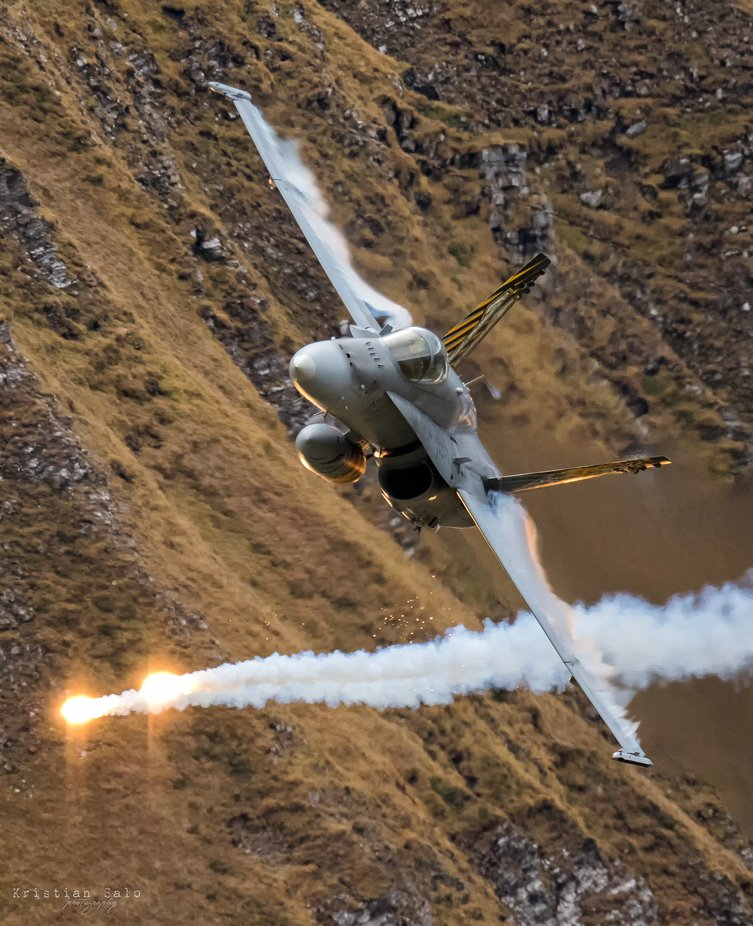 Low Pass by salosnapshot - Social Exposure Photo Contest Vol 17