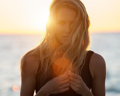 Samantha, Honeymoon Sunset