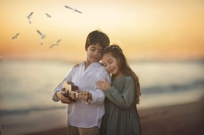 Sea melodies