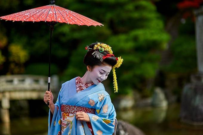 by williamthigpen - The Magic Of Japan Photo Contest