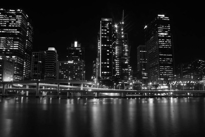 B&W Brisbane