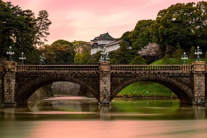 Meganebashi  by harrysio - The Magic Of Japan Photo Contest