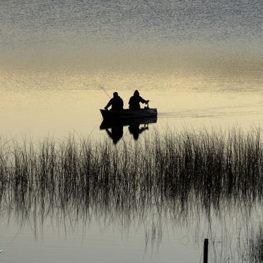 Marquart Lake 2