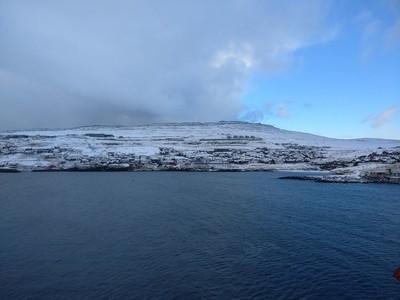 Torshavn # 1