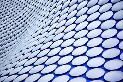 The Bullring Shopping Centre, Birmingham