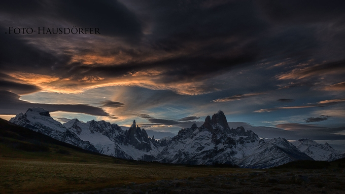 Fitz Roy 207 by Foto-Hausdoerfer - Night Wonders Photo Contest