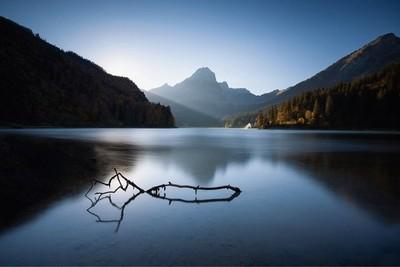 Obersee, Switzerland