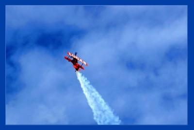Oregon Air Show