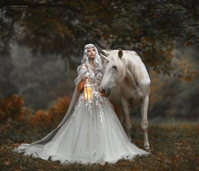 Unicorn...