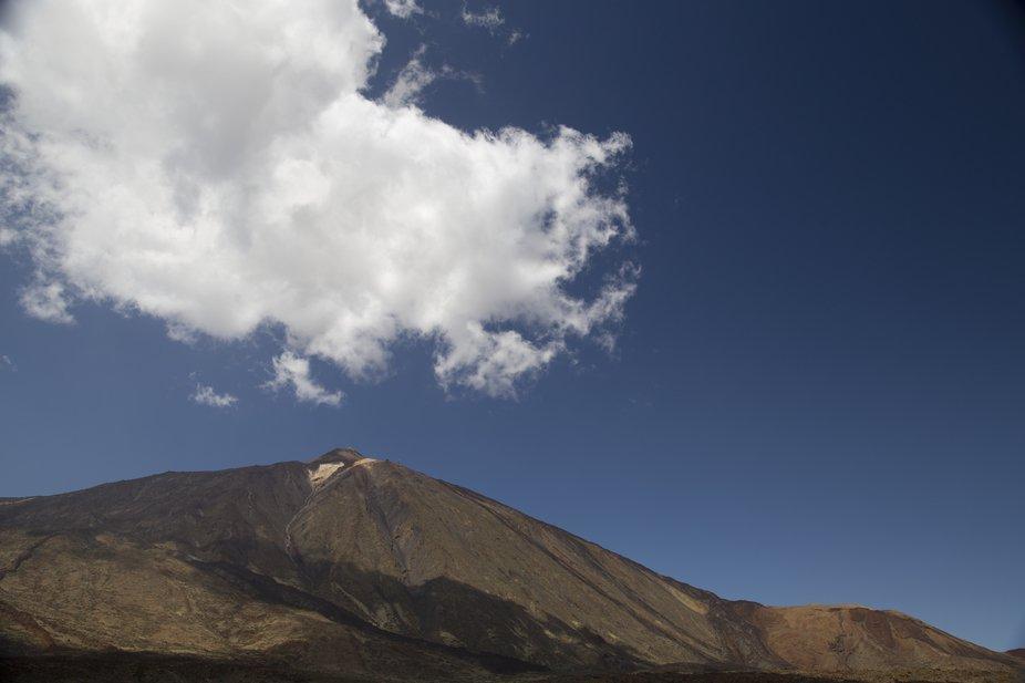 Mt.Teide, Tenerife