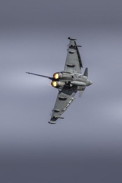 Eurofighter EF-2000 Typhoon FGR4