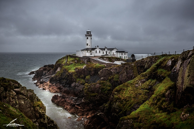 Fanad head lighthouse by Goran_Loncar - Social Exposure Photo Contest Vol 17