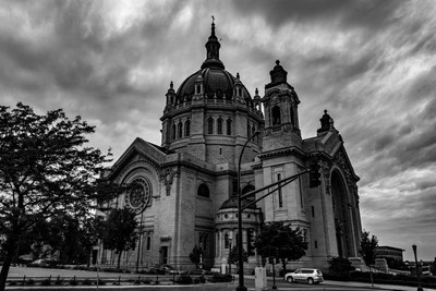 Cathedral of Saint Paul, National Shrine of the Apostle Paul.