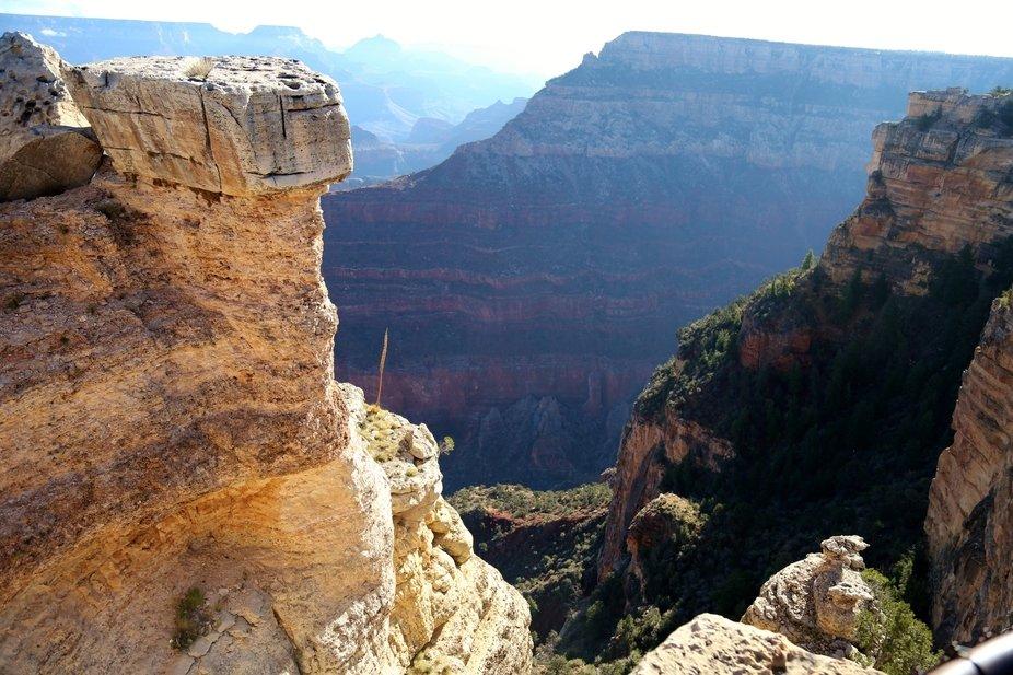Grand Canyon Mather