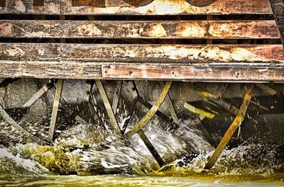 Paddle Steamer Close-up,,,,,DSC_2704