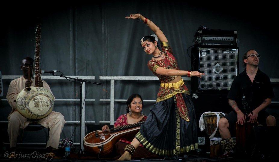 Festival cultural en Chicago Illinois camara Canon 7d lente 28x135