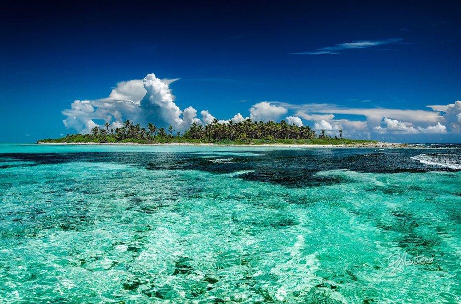 Contoy Island