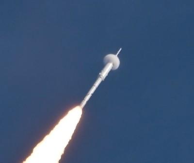 Aries 1 x launch