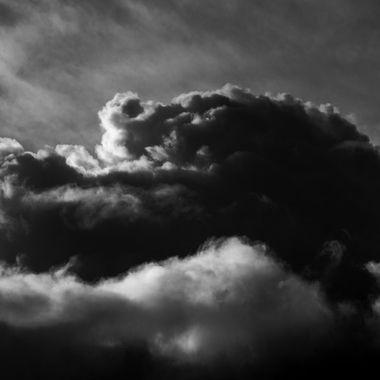 Light and Dark Cloud