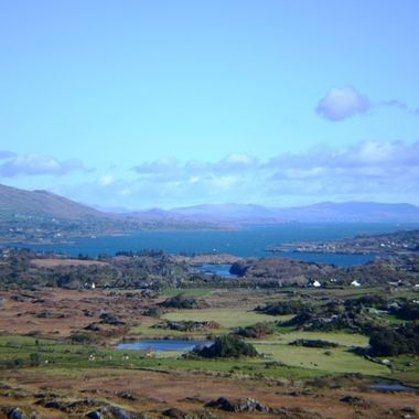 View of Bantry Bay