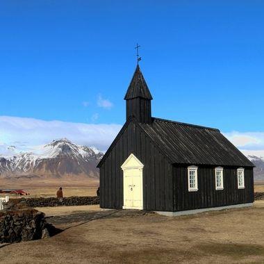 Isolated Churches