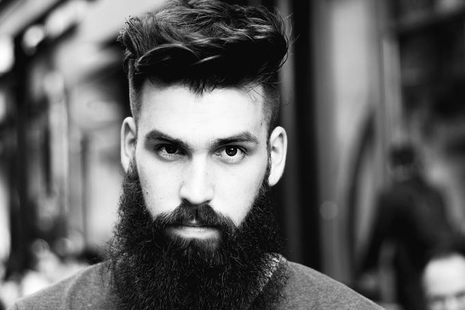 Big City Dreams by 5rakakytch - Beards and Mustaches Photo Contest