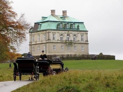 Eremitage Palace.